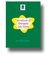 Handbook of Energetic Job Safety